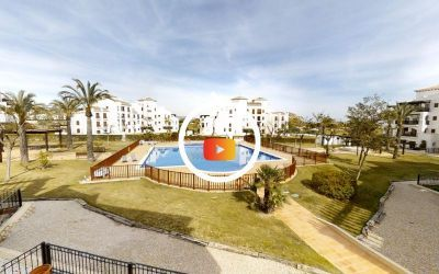 El Valle Golf Luxury Holiday Apartment 1A