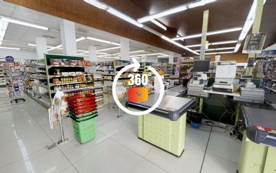SPAR Supermarket, El Valle Golf Resort