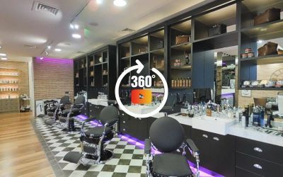 The Barber Club Marbella