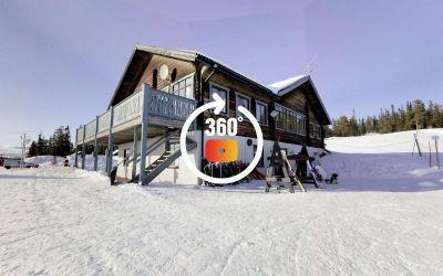 [BLK360] Grövelfjäll Ski Resort