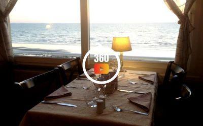 Restaurant l'horizon AULT