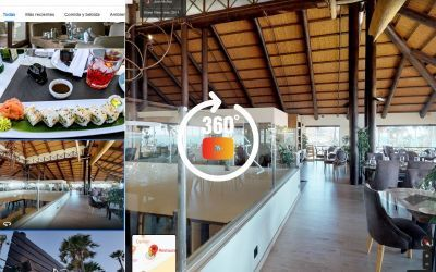 google maps Palapa restaurant!!!