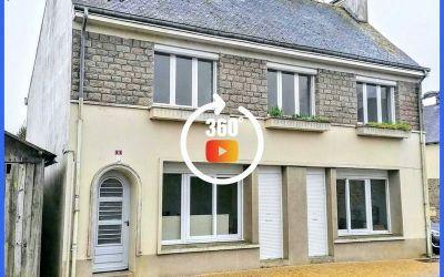 Jolie maison de Bourg de 142 m²