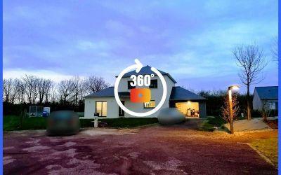 A vendre Maison 112 m²,   MAURON