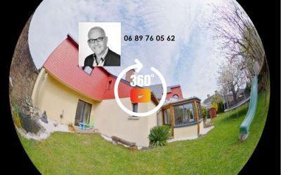 Maison de Caractère de 166 m² -  Grez en Bouère -