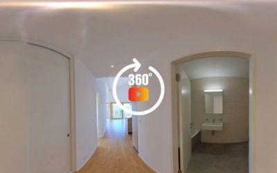 Appartement en attique de 3,5 pièces à Châtonnaye (FR)