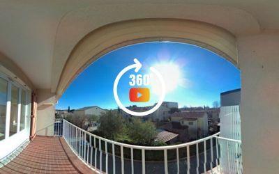 Location Appartement 3 Pièces Fréjus - Quartier La Magdeleine