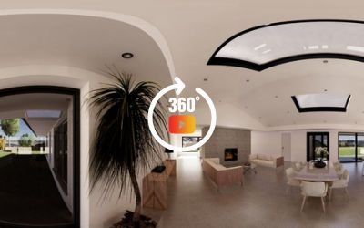 house 3D tour