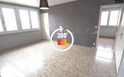 Appartement T4 sur Grenoble