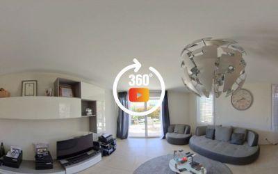 Superbe appartement de 2,5 pièces à l'Isle (VD)