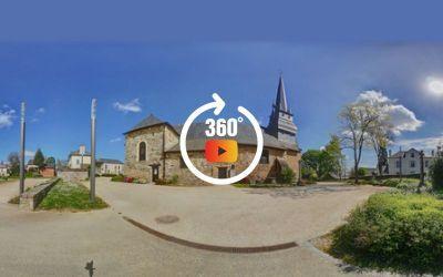 Eglise de Saint-Grégoire