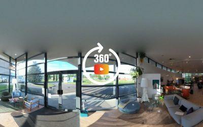 LACLAU Créateurs Visite virtuelle 3D