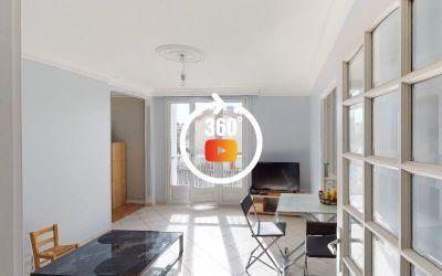 T4 Saint-Fons 69 m²