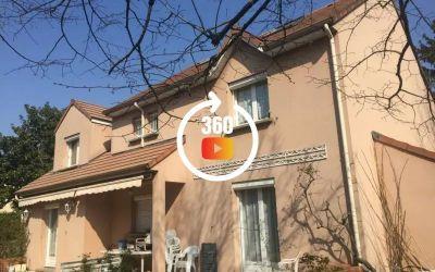 Maison Antony Coulée Verte 7 pièces 200 m² 4 chambres