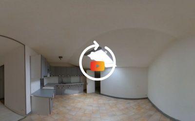 REF 703 - Appartement F3 + Garage à Louer sur Magny en Vexin