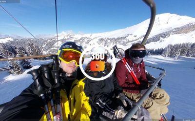 Week-end Ski 2020