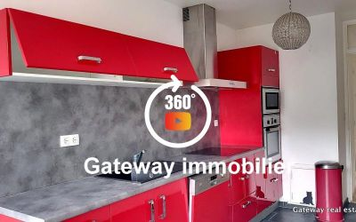 Appartement Grand Pavois