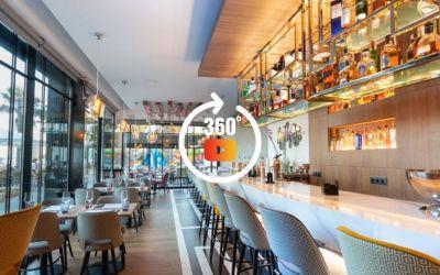 Restaurante - La Mar de Bien