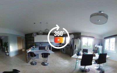 Vente appartement T4 à Urrugne de 130m2