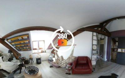 Vente appartement T4 à HENDAYE de 99m2