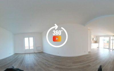 Vente appartement T3 à CIBOURE  de 73 m2