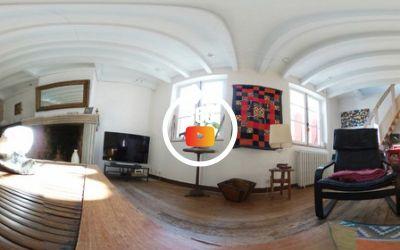 Vente appartement T4 à CIBOURE de 100m2