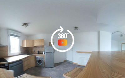 Vente appartement T1 à ST JEAN DE LUZ de 30m2