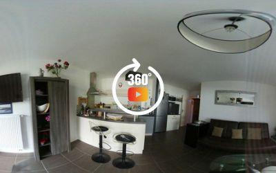 Vente appartement T3 à ST JEAN DE LUZ  de 60 m2