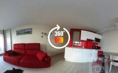 Vente appartement T2 à ST JEAN DE LUZ  de  29 m2