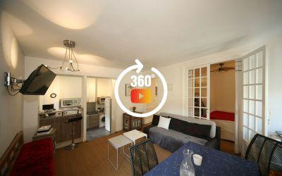 T3 meublé 65 M2 à louer Quartier Quinconces