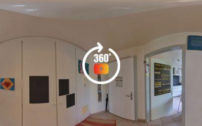 Superbe appartement de 4,5 pièces en duplex à Lausanne avec grand jardin