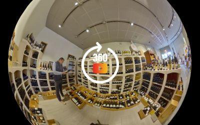 Cave - Le Vignot --