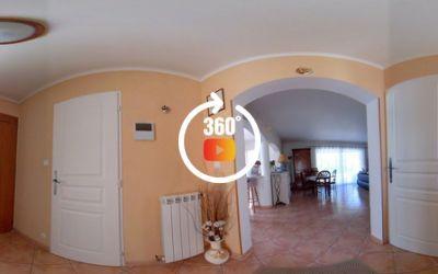 Villa 135m² 4 chambres, le Revest
