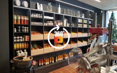 Boutique Livender Bruxelle