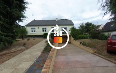 Visite 360 de présentation