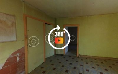 Maison à Chantonnay (idéal investissement) - VENDU