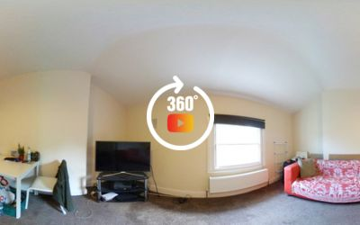 Queens Road - 2 Bedroom Flat