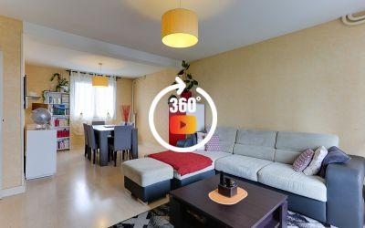 Appartement T3 Rennes vente
