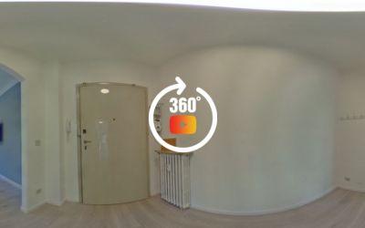 Meravigli Apartments - Via Terragni 33 (Milano)