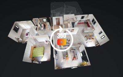 Maison de 180m2 à Muratello