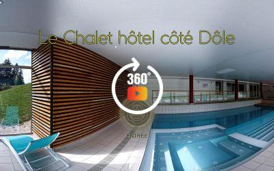 Hôtel Côté Dôle