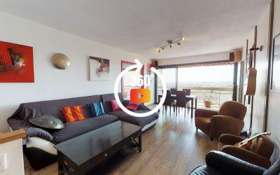 Appartement de 95 m2