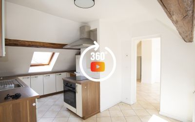 Location appartement 3\/4P Troisfontaines