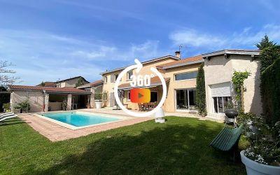 A vendre Villa, Dardilly