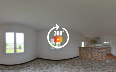 Maison à rafraîchir Guimps - Agence 2000 Immobilier