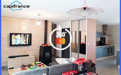 A vendre Maison 91 m² à MAURON