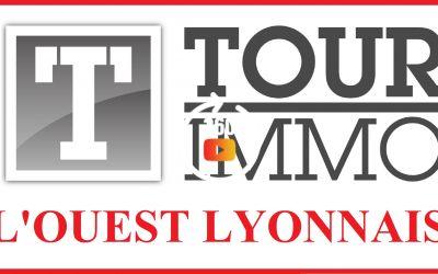 Agence Tour-Immo La Tour de Salvagny