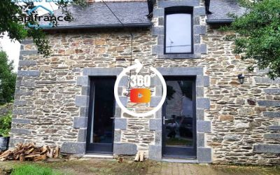 A vendre Maison 48 m² à TREAL