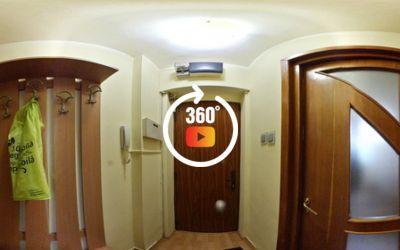Apartament 3 camere Stefan cel Mare-Obor