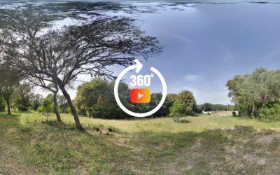 Terrain 2700 m2 Bonifacio